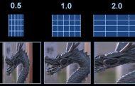 نسبت پیکسل چیست؟